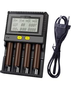 DaVinci – polnilec baterij