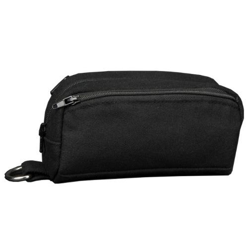 Ko se odpravite na pot, lahko v tej mehki torbici varno shranite svoj vaporizer Arizer
