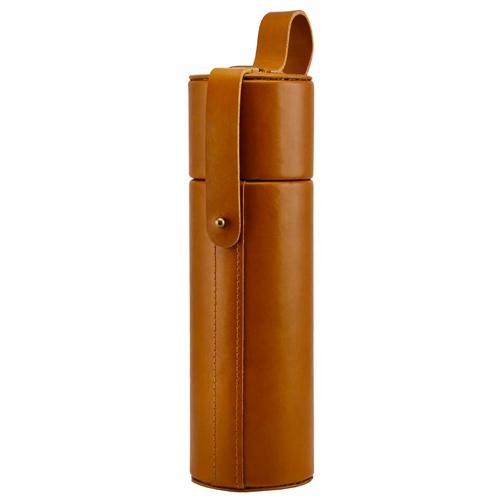 Poskrbite za zaščito svojega vaporizerja Hydrology 9 s to usnjeno torbico