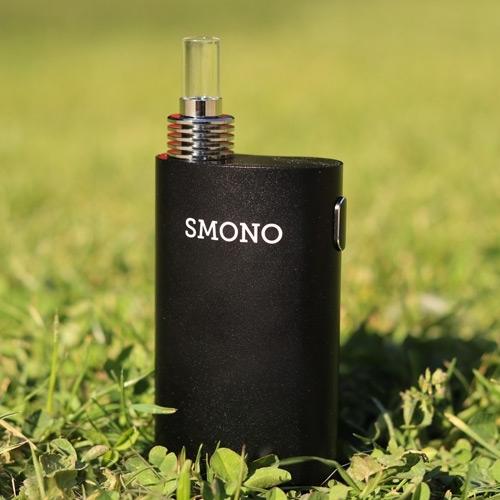 Smono 4 je cenovno ugoden vaporizer s hibridnim segrevanjem