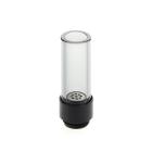 Ta ustnik je izdelan iz prvorazrednega stekla in je enak tistemu, ki je priložen vašemu vaporizerju Flowermate V5 Nano